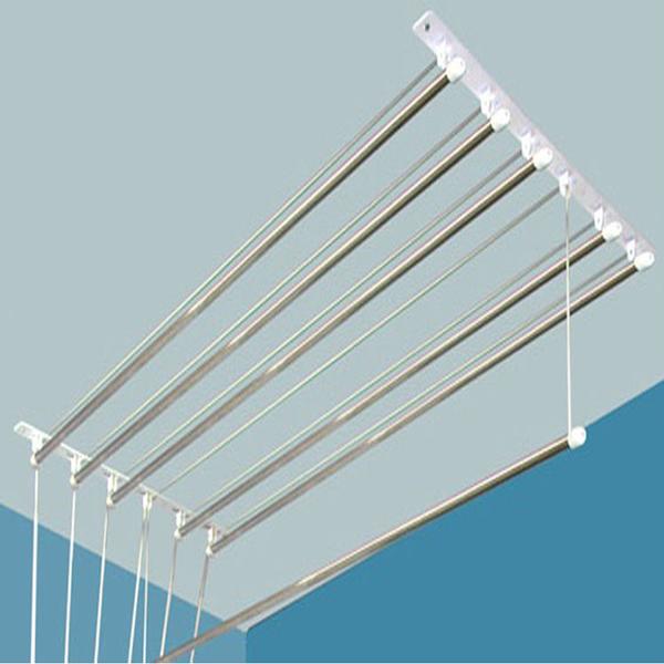 6 Rod Hanger Set Techno Hangers